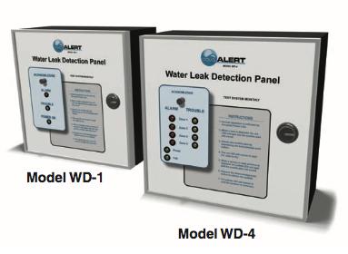 Leak Detection WD Series